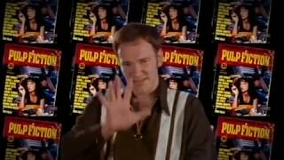 Tarantino Explains Pulp Fiction Deleted Scenes