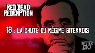 [RDR-18] La Chute Du Régime Biterrois (Red Dead Redemption)
