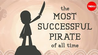 The Most Successful Real Life Pirates