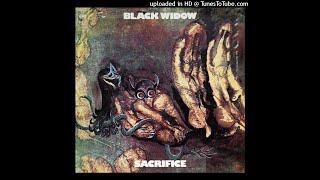 BLACK WIDOW-Sacrifice-01-In Ancient Days-Prog Rock-{1970}