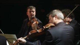 Autour de Maurice (J-Ph. Collard-Neven, J-L. Rassinfosse, Quatuor Debussy)