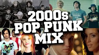 Download Mp3 2000s Pop Punk Hits Mix Best Pop Punk Songs of the 2000s