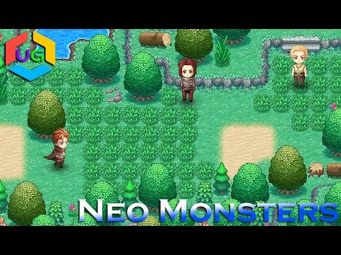 Neo Monsters Android Gameplay HD