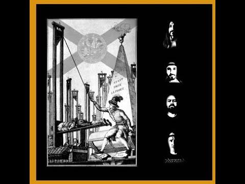 Allegaeon, Soilwork, Venom Inc. + Warbringer members song Drag Them to the Guillotine