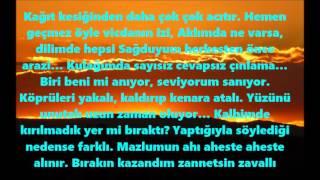 Emrah Karaduman - Cevapsız Çınlama ft. Aleyna Tilki