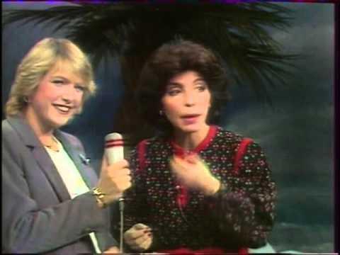 """Joëlle - Interview du 25 Novembre 1980 -  """"Féminin Présent"""""""