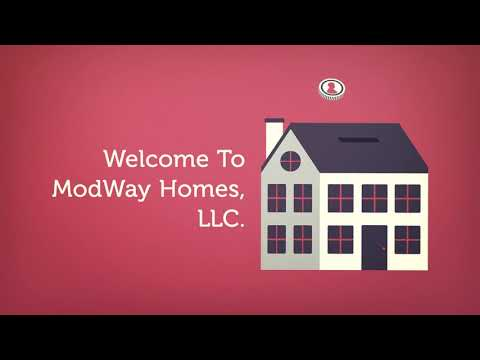 ModWay Homes, LLC    Mobile Home Park in Nappanee, Indiana