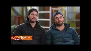 The Block NZ Season 5 Episode 40
