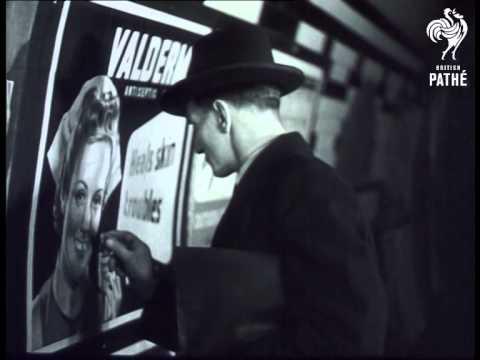 Meet The Rubber Man  (1947)