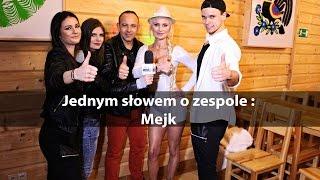 Jednym słowem o zespole Mejk (Disco-Polo.info)