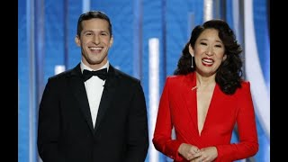 Programming from 2019 Golden Globe Awards