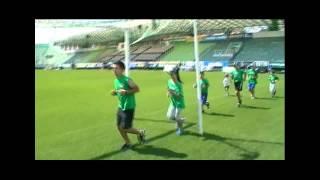 Repeat youtube video Panathinaikos Boxing Club
