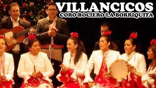 Popurri de Villancicos. Coro Rociero de La Borriquita de Montoro, Córdoba