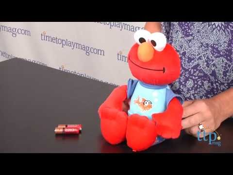 Lullaby Good Night Elmo From Hasbro Youtube