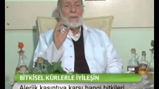 Alerjik kaşıntıya karşı bitkisel çözümler Nelerdir?
