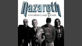 Provided to YouTube by Believe SAS Hair of the Dog (Live) · Nazaret...