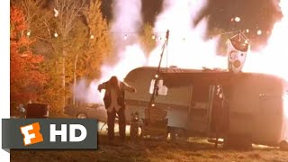 Thinner (1996) - The Attack Scene (7/10) | Movieclips