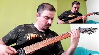 Korn - Make me Bad (guitar cover)