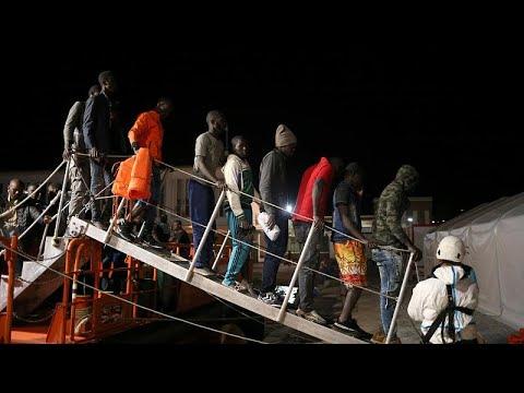 ONU diz que número de migrantes vai aumentar