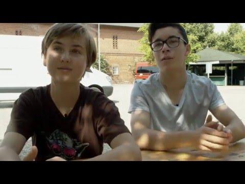 Antboy 3: Castet fortæller om filmen