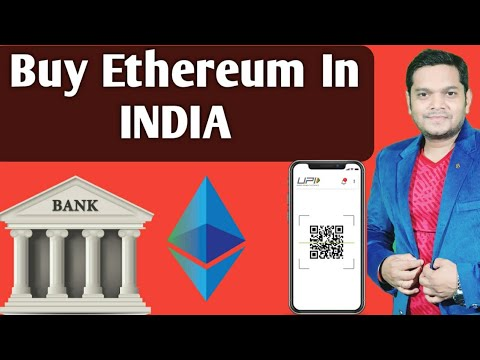 How To Buy Ethereum In INDIA || Just 5 Minutes || In Hindi