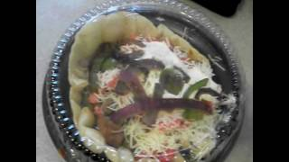 Lunch @ Qudoba Mexican Grill University Circle Cleveland, Ohio