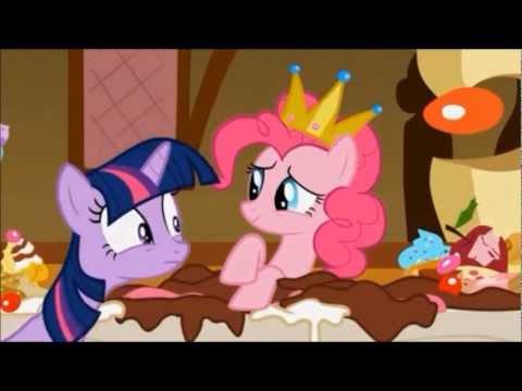 Pony Randomness 13