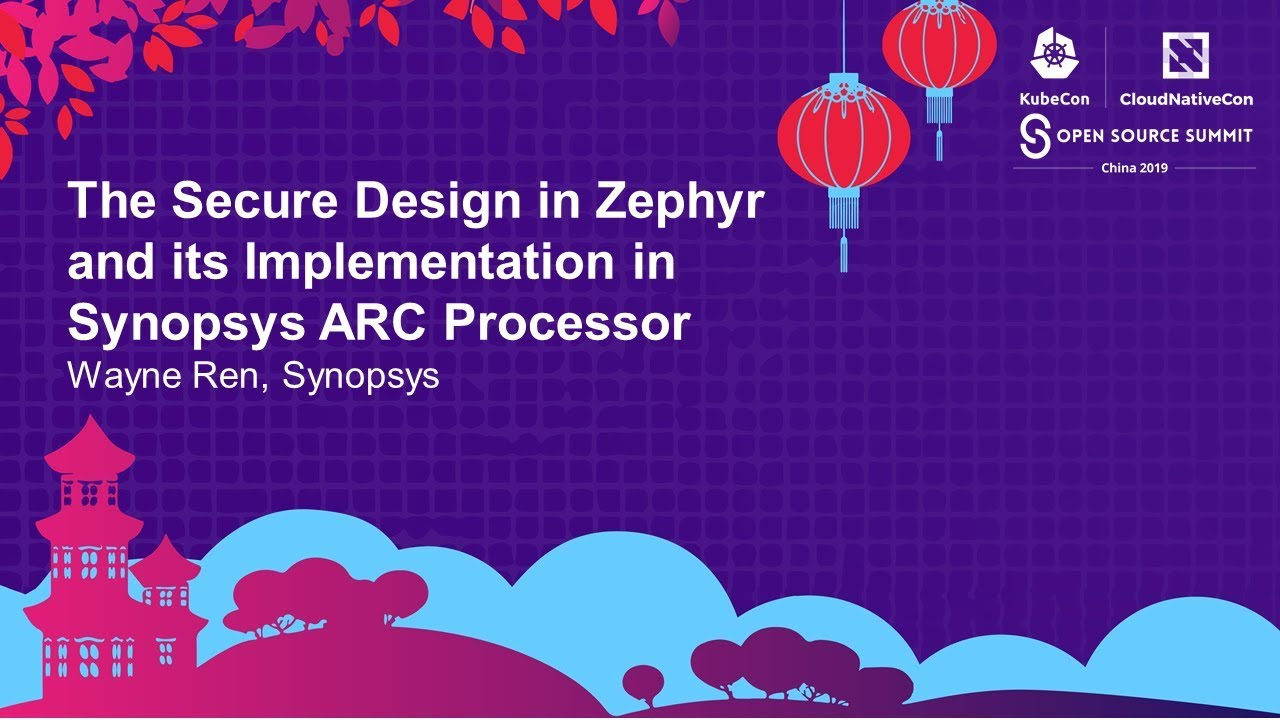 Blog - Zephyr Project