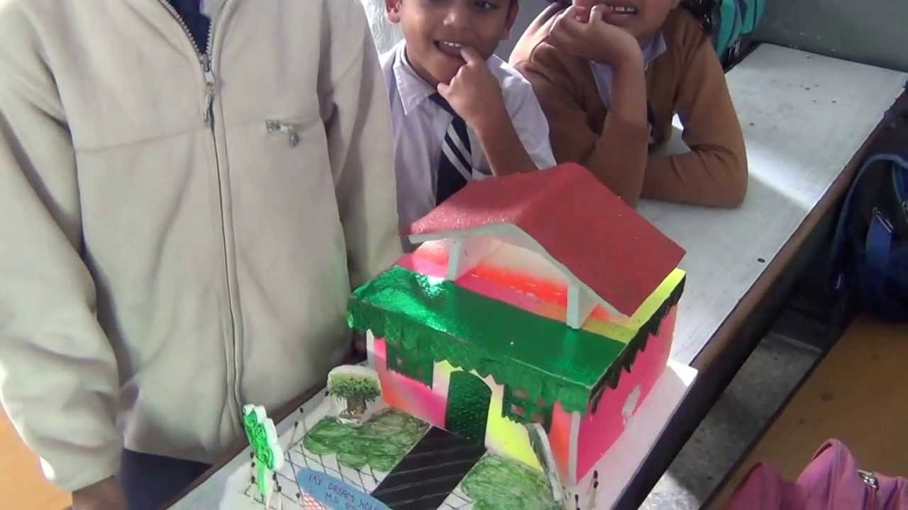 Science Projects By Class 2 3 Youtube