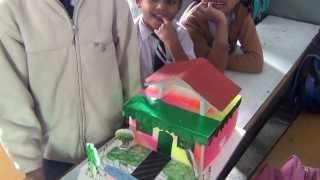 SCIENCE PROJECTS BY CLASS 2 3