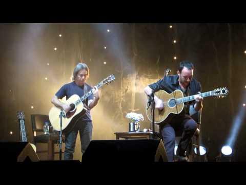 Dave Matthews and Tim Reynolds - Squirm