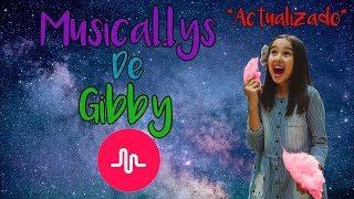 MUSICAL.LYS DE GIBBY 2 (Actualizado) - Gibby y NatalyPop Fans