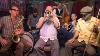 Jonathan Doyle Swingtet :: Esquire Bounce