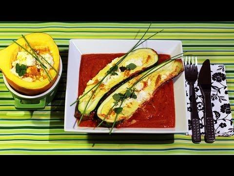 zucchini frittata italienisch vegetarisch leicht doovi. Black Bedroom Furniture Sets. Home Design Ideas