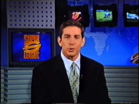 Foxtel in 1997 Promo