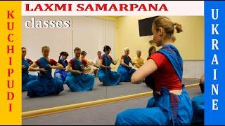 уроки индийского танца в Киеве/ lesson of Indian dance in Kiev