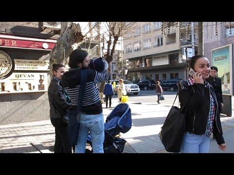 Yerevan, 23.03.17, Th, Video-2, Hyusisainits Teryan