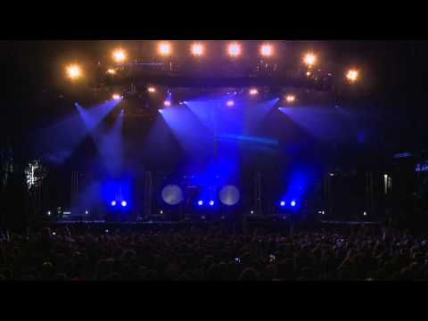 Machine Head - Live @ Bloodstock Open Air Festival (11.08.2012) Full show