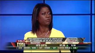 Black Unemployment Continues to Rise   Deneen Borelli   Freedom Watch   8 31 11