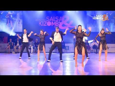 MSKFest 2017  - S - Team (Moscow)