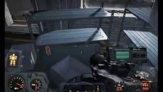 Fallout 4 - 273 - убежище 75 вход в подвале школы 2