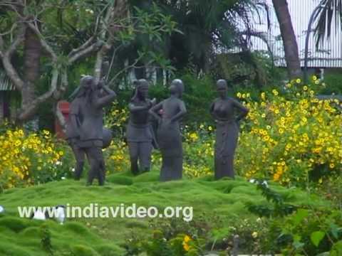 Nehru Park at Guwahati