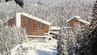 Bulgaria Skiing - Borovets Ski Mountain Resort in Bulgaria