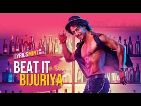 Beat It Bijuriya ||Munna Michael|| ||Tiger Shroff|| ||visit my channel for more videos||