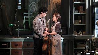 「エンタステージ」http://enterstage.jp/ 舞台『地獄のオルフェウス』...