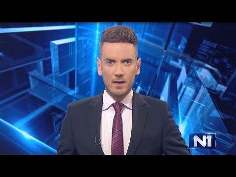 Dnevnik u 19/Sarajevo/22.4.2018.