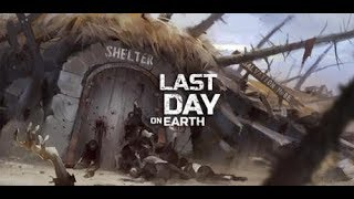 Last Day on Earth Survival Official Trailer