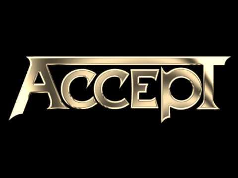 Accept - Metal Heart (HQ)