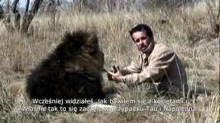 Zaklinacz lwów (Kevin Richardson)