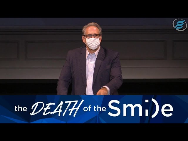 08/26/2020  |  The Death of the Smile  |  Pastor David Myers